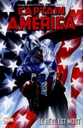 Captain America (Marvel Deluxe - 2011) -4- Le rêve est mort
