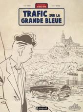 Jacques Gipar (Une aventure de) -5TL- Trafic sur la grande bleue
