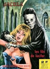 Jacula -21- Les fils de Lucifer