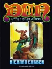 Den -1- Le Voyage fantastique à Nullepart
