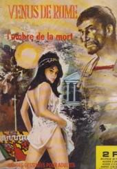 Vénus de Rome -1- L'ombre de la mort