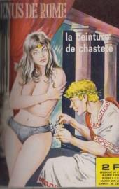 Vénus de Rome -2- La ceinture de chasteté