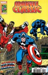 Marvel Classic (1re série) -14- Evasion