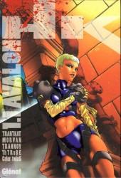 HK (en espagnol) -1- Avalon