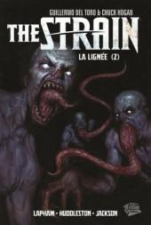 Strain (The) -2- La Lignée (2)