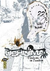Ushijima - L'usurier de l'ombre -22- Tome 22