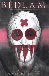Bedlam (2012) -INT01- Volume 1