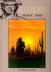 Blueberry - La collection (Hachette) -2032- La Tribu fantôme