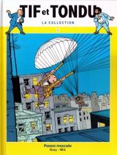 Tif et Tondu - La collection (Hachette)  -6- Passez muscade