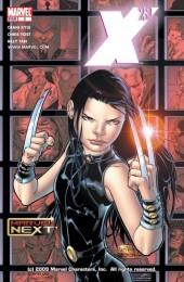 X-23 (2005) -3- Innocence Lost part 3