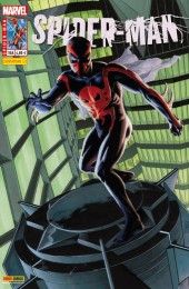 Spider-Man (Marvel France 4e serie - 2013) -10A 2/2- Faux-semblants