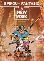 Spirou et Fantasio -39b92- Spirou à New York