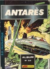 Antarès (Mon Journal) -REC33- Album N°33 (du n°97 au n°99)