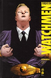 Before Watchmen -INT5- Ozymandias