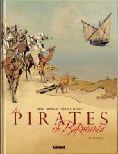 Les pirates de Barataria -7- Aghurmi