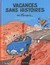 Spirou et Fantasio -HCourte4- Vacances sans histoires
