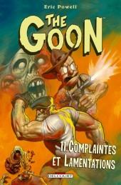 Goon (The) -11- Complaintes et lamentations