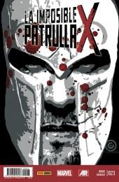 La imposible Patrulla-X -23- La Nueva Utopía