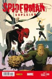 Asombroso Spiderman -90- Los Seis Superiores
