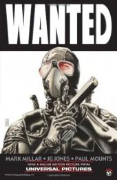 Wanted (2003) -INTa- Wanted
