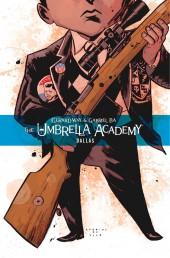 Umbrella Academy: Dallas (The) (2008) -INT02- Dallas
