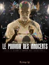 Le pouvoir des Innocents (Cycle II - Car l'enfer est ici) -1a14- 508 statues souriantes