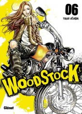 Woodstock -6- Tome 6