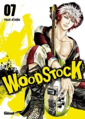 Woodstock -7- Tome 7