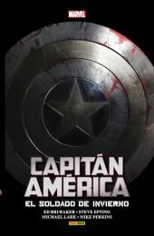 Capitán América: El Soldado De Invierno - Tome 1