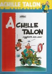 Achille Talon - La collection (Cobra) -2- Achille Talon aggrave son cas !