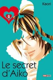 Le secret d'Aiko -2- Tome 2