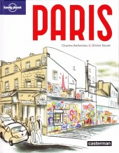 (AUT) Berberian - Paris