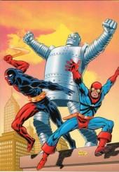Étranges aventures (2e Série - Organic Comix) -183TL- Thor
