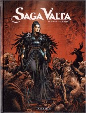 Saga Valta -2- Tome 2