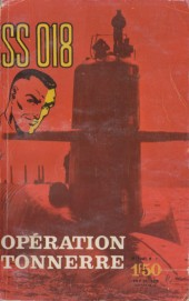 SS 018 -1- Opération Tonnerre