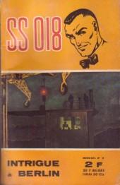 SS 018 -9- Intrigue à Berlin