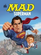 Mad (Urban Comics) - Mad présente Superman