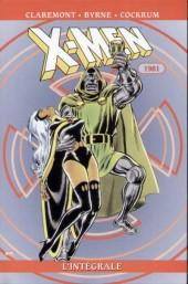 X-Men (L'intégrale) -5INTa2005- X-Men : L'intégrale 1981
