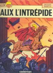 Alix -1b1996- Alix l'intrépide