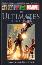 Marvel Comics - La collection (Hachette) -427- The Ultimates - Super-humains