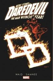 Daredevil Vol. 3 (Marvel - 2011) -INT5a- Daredevil by Mark Waid volume 5