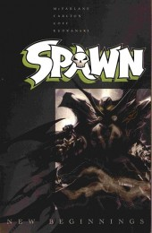 Spawn (1992) -INT- New beginnings vol. 1
