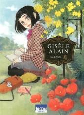 Gisèle Alain -4- Tome 4
