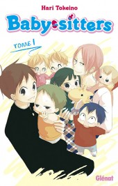 Baby-sitters -1- Tome 1