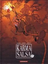 Karma salsa -3- Tome 3