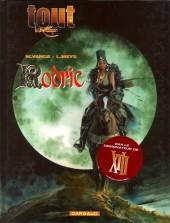 Tout Vance -7- Rodric