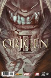 Lobezno: Origen II -2- Origen II. Parte 2