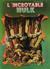 Albums Artima DC/Marvel Super Star Géants - L'incroyable Hulk