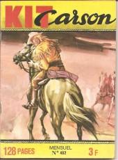 Kit Carson -482- La caverne des chefs