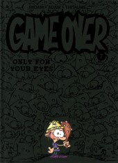 Game over -7a2014- Only for your eyes